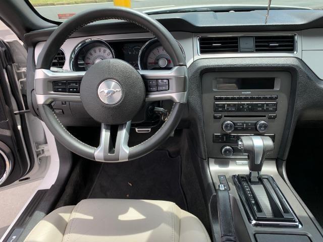 Mustang 3.7 v6 premium 2012 - Foto 9