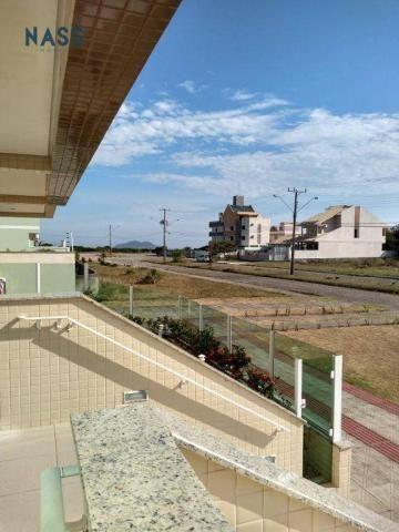 Apartamento com 2 dormitórios à venda por R$ 560.000 - Pântano do Sul - Florianópolis/SC - Foto 16