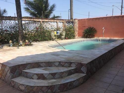 Casa no Jd. Diplomata em Itanhaém,confira!! 5940 J.A - Foto 15