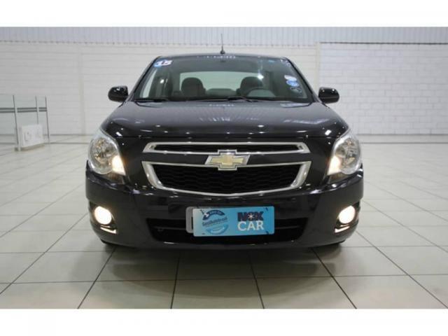 Chevrolet Cobalt LTZ 1.4  - Foto 2