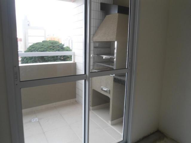 Apartamento com 3 dormitórios à venda, 90 m² por r$ 530.000 - jardim bela vista - santo an - Foto 2