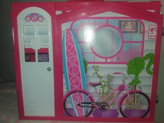 Casa de Férias da Barbie