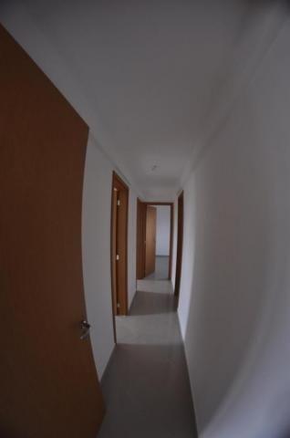 Apartamento com 3 dormitórios à venda, 95 m² por r$ 520.000 - vila assunção - santo andré/ - Foto 6