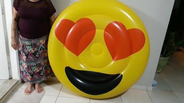Boia emoji - Foto 3