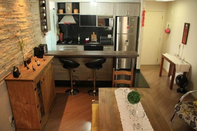 Apartamento com 2 dormitórios à venda, 72 m² por r$ 405.000 - vila helena - santo andré/sp - Foto 2