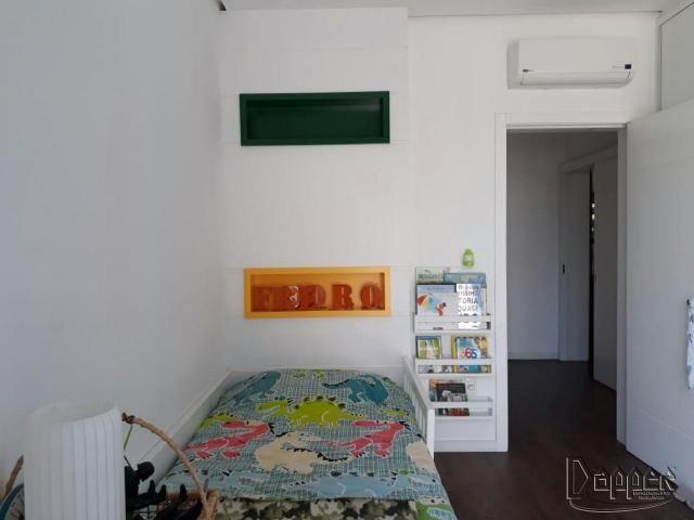 Casa à venda com 3 dormitórios em Jardim mauá, Novo hamburgo cod:16664 - Foto 10