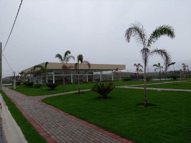 Lote 600 mts Condomínio Porto do Sol - Baguari - Foto 5