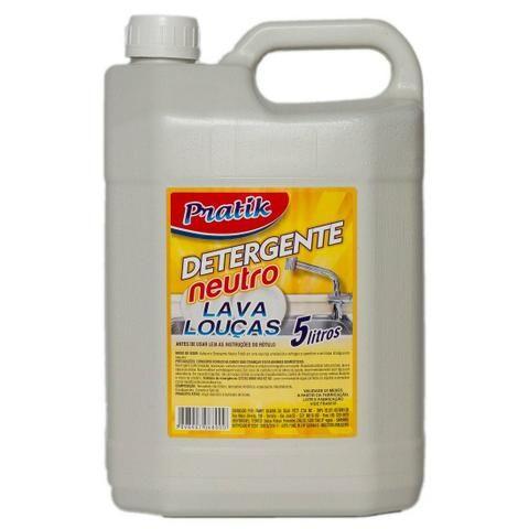 Detergente Neutro 5 L