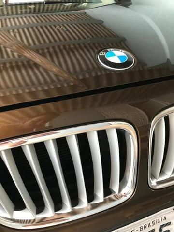 BMW X1 SDrive 18i Marrom - Foto 8