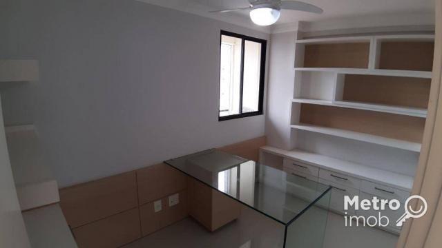 Apartamento com 3 quartos à venda, 73 m² por R$ 450.000,00 - Jardim Renascença - São Luís/ - Foto 17