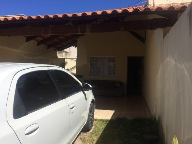 Casa Jardim Luz com 3 quartos e 1 suíte 330 m² Aparecida de Goiânia - GO - Foto 2