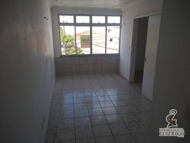 Aluga Apartamento Centro, 1 quarto, em frente ao colégio Justiniano de Serpa - Foto 7