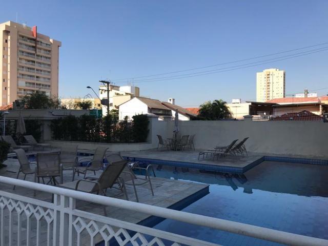Apto 133 m² santa paula - Foto 12