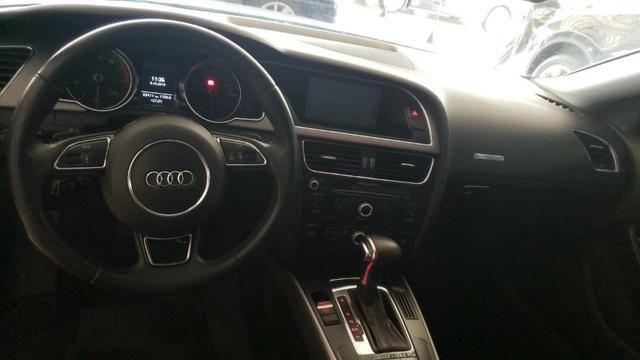 Audi A5 Ambiente Sportback 2013 - Foto 7