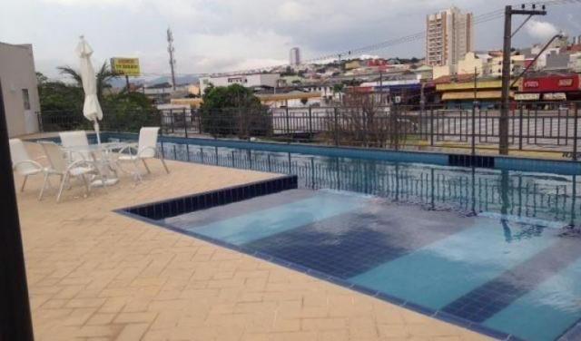 Apartamento com 3 dormitórios à venda, 69 m² por r$ 440.000 - vila humaitá - santo andré/s - Foto 15