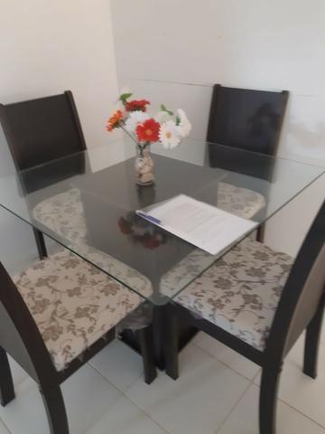 Neo Colori Mario Covas, apto 2/4 mobiliado, R$1.300 3º andar * - Foto 17