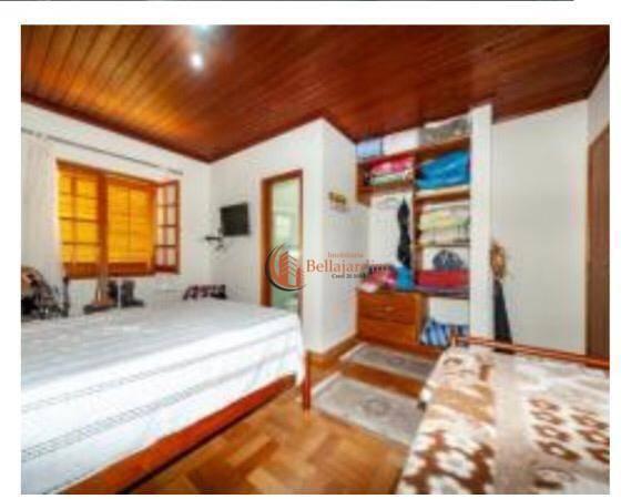 Chácara com 3 suítes à venda, 4000 m² por R$ 900.000 - Zona Rural - Piranguçu/MG - Foto 15