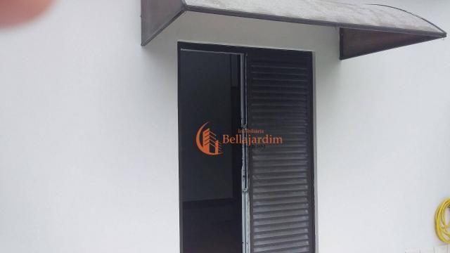 Sobrado com 3 dormitórios à venda, 166 m² por r$ 1.170.000,00 - jardim - santo andré/sp - Foto 18