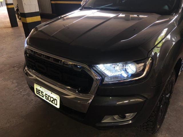 Ford Ranger Limited 2017/2018 - Foto 9