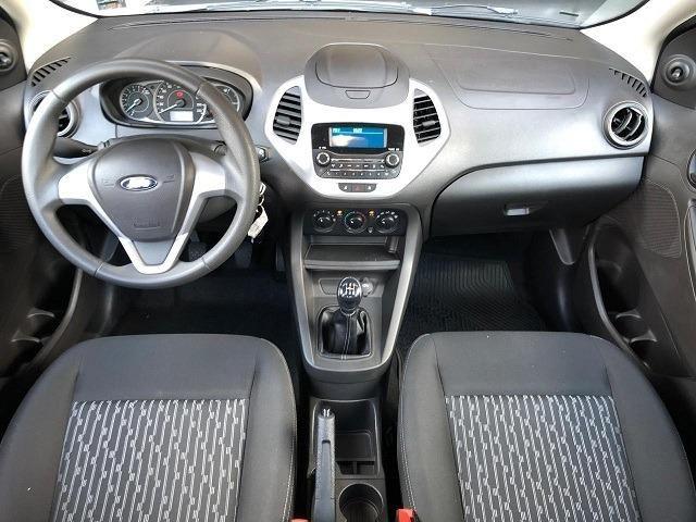 Ka Sedan 1.5 SE - Foto 10