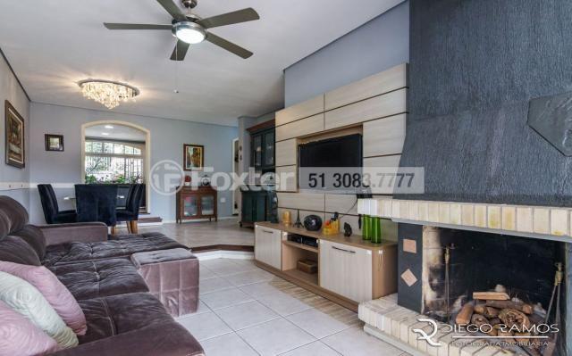 Casa à venda com 4 dormitórios em Vila assunção, Porto alegre cod:107176 - Foto 18