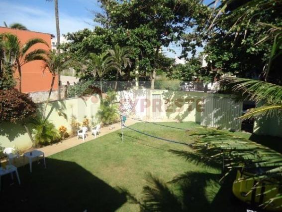 Casa à venda com 4 dormitórios em Enseada azul, Guarapari cod:9784 - Foto 3