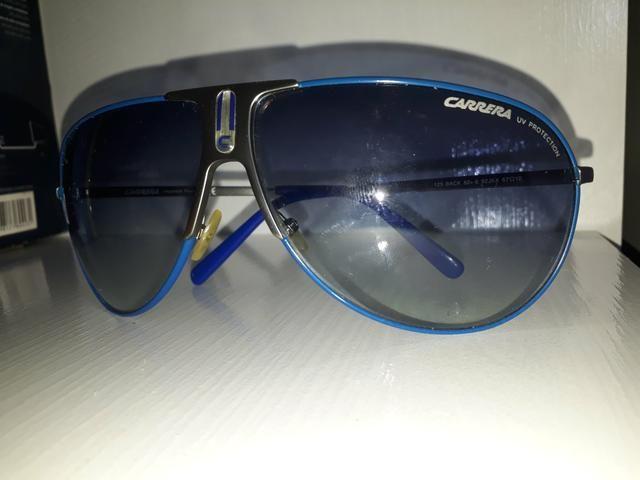 dfbe7202c8da8 Óculos Carrera Original - Bijouterias