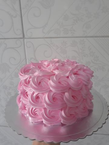 Encomendas de bolos