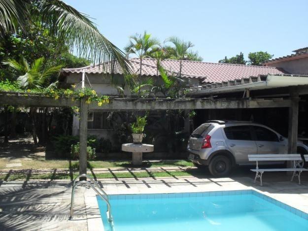Linda casa em Praia Seca com duas piscinas - Foto 6