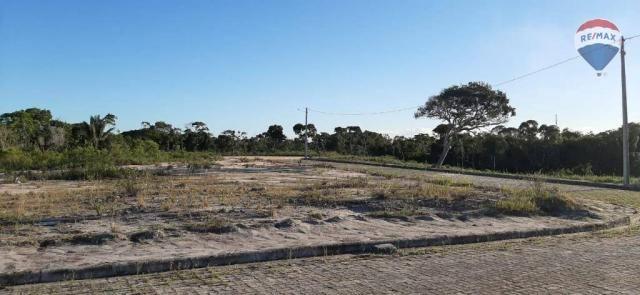 Terreno à venda, 716 m² por r$ 120.000 - residencial d'ville - porto seguro/ba - Foto 13