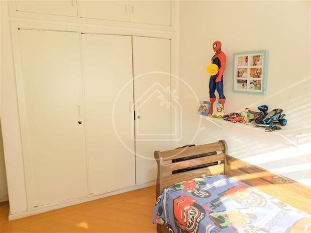 Apartamento à venda com 2 dormitórios em Copacabana, Rio de janeiro cod:856483 - Foto 16