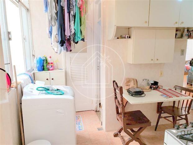 Apartamento à venda com 2 dormitórios em Copacabana, Rio de janeiro cod:856483 - Foto 20