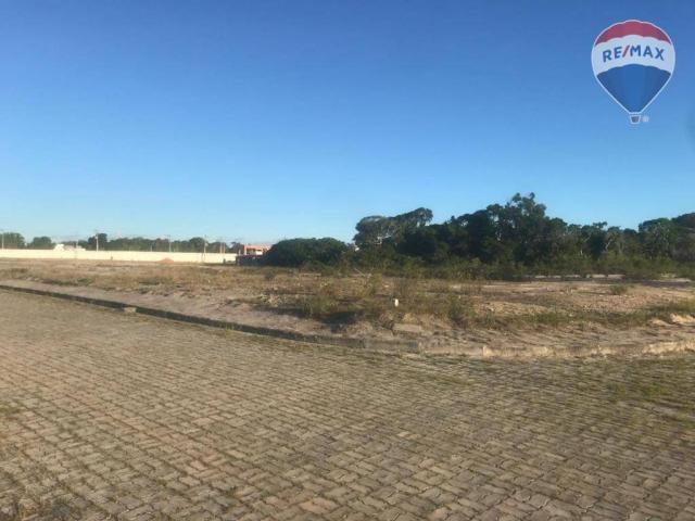 Terreno à venda, 716 m² por r$ 120.000 - residencial d'ville - porto seguro/ba - Foto 5