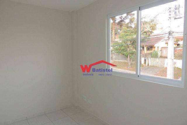 Apartamento com 2 dormitórios à venda, 53 m² rua são pedro nº 295 - vila alto da cruz iii  - Foto 16