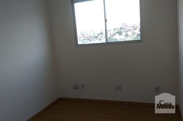 Apartamento à venda com 3 dormitórios em Jardim américa, Belo horizonte cod:249515 - Foto 3