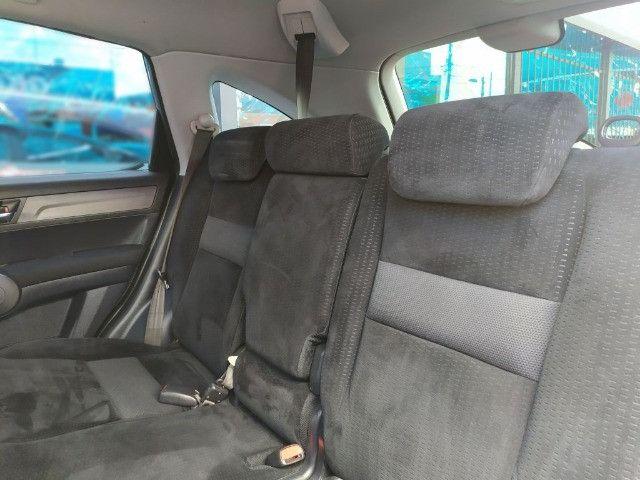 Honda CR-V LX 2.0 16V 2WD/2.0 Flexone Aut.   2008 - Foto 8