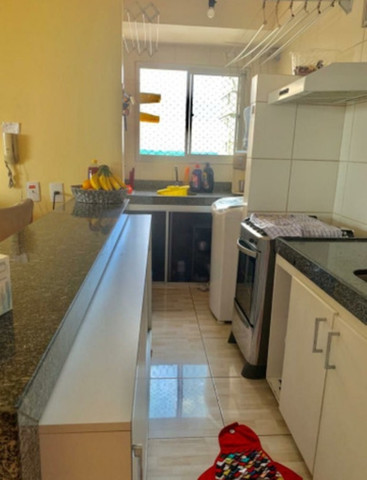 Vende-se Apartamento no Ed. Pleno Residencial Com 3 Quartos Sendo 1 Suíte - Foto 7