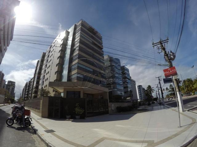 Apartamento à venda com 4 dormitórios em Jatiuca, Maceio cod:V6240