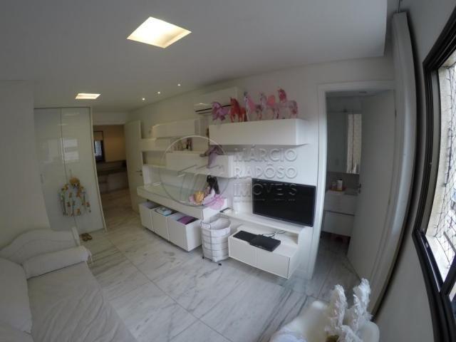 Apartamento à venda com 4 dormitórios em Jatiuca, Maceio cod:V6240 - Foto 19