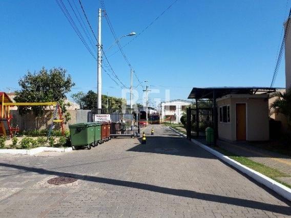 Casa à venda com 2 dormitórios em Restinga, Porto alegre cod:MI14180