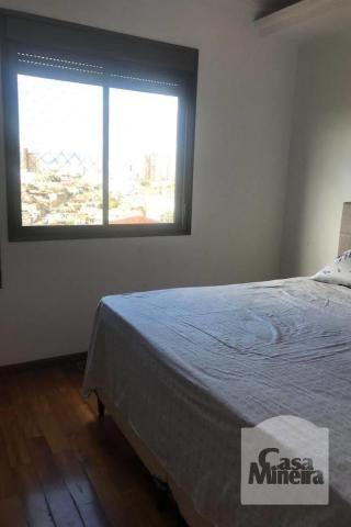 Apartamento à venda com 3 dormitórios em Alto caiçaras, Belo horizonte cod:269921 - Foto 10