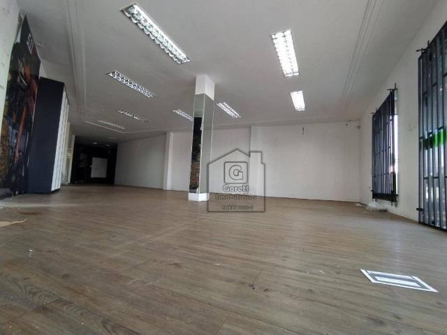 Ponto para alugar, 100 m² - Barro Vermelho - Natal/RN - PT0001 - Foto 4