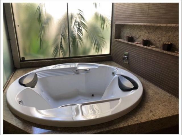 8445 | Sobrado à venda com 4 quartos em PORTAL DE DOURADOS, Dourados - Foto 3