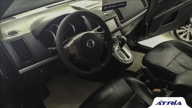 Nissan Sentra 2.0 s 16v - Foto 5