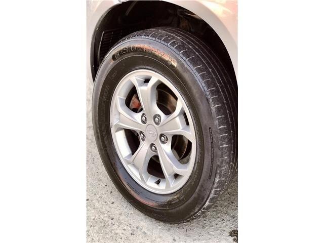 Hyundai Tucson 2.0 mpfi gls 16v 143cv 2wd gasolina 4p automático - Foto 8