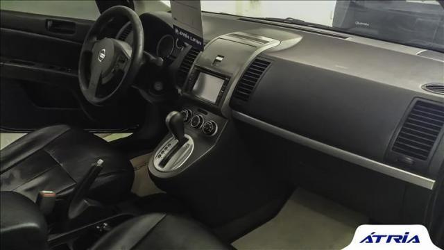 Nissan Sentra 2.0 s 16v - Foto 6