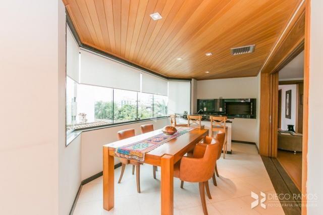 Apartamento à venda com 3 dormitórios em Moinhos de vento, Porto alegre cod:9922008 - Foto 9