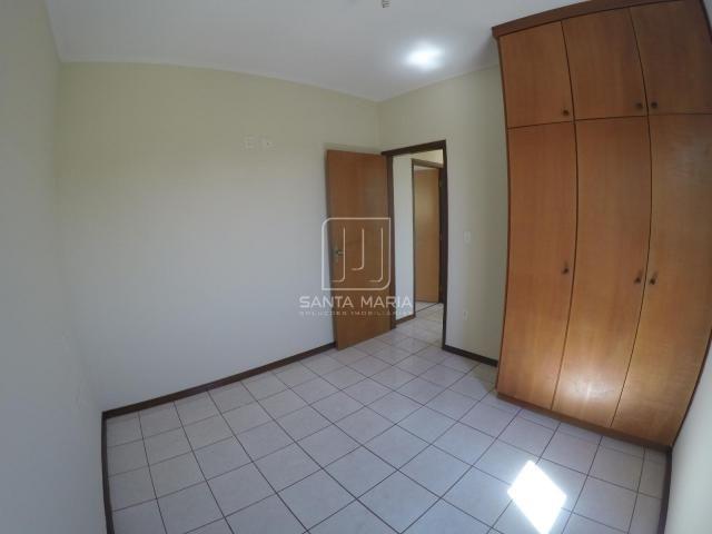 Apartamento à venda com 1 dormitórios em Pq resid lagoinha, Ribeirao preto cod:41410 - Foto 8