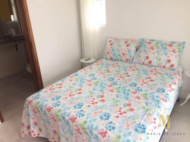 Casa com 5 dormitórios à venda, 190 m² por R$ 3.200.000,00 - Praia Muro Alto - Ipojuca/PE - Foto 10
