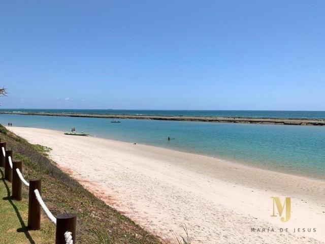 Casa com 5 dormitórios à venda, 190 m² por R$ 3.200.000,00 - Praia Muro Alto - Ipojuca/PE - Foto 18